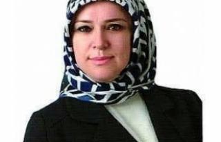 Sakarya AK Parti'de İlk Kadın Belediye Başkanı...