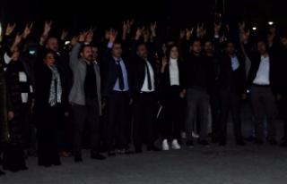 Ferid Şekerli; Arifiye belediye başkanlığı için...