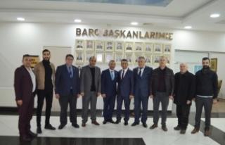 Osmanlı Ocakları 1299'dan Sakarya Barosu'na...