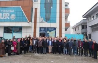 Resul Erdoğan Yılmaz; Erenler Belediye Başkanlığı...