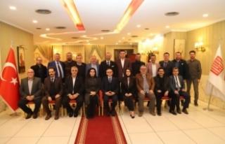 Sakarya Rumeli Balkanlar Pazar günkü kongreye hazır