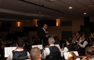 Kent Orkestrası'ndan müzik resitali