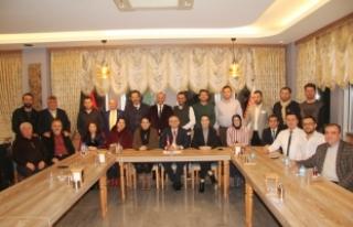 Sakarya Rumeli Balkan Kültür ve Dayanışma Derneği...