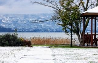 Saski'den kar uyarısı