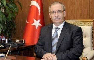 Vali Ahmet Hamdi NAYİR'in 10 Ocak Çalışan...