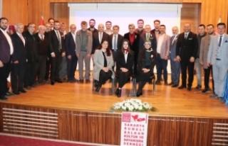 Sakarya Rumeli Balkan Kültür ve Dayanışma Derneği'nden...