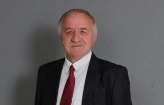 Cihat Balcıoğlu, muhtarlıkta iddialı