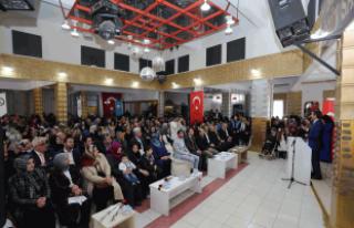 Kocaali Belediyesi Dünya Kadınlar gününü Kutladı