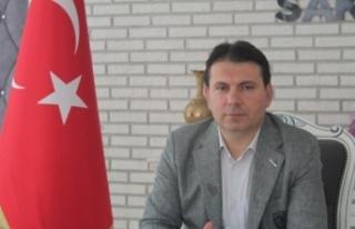MÜSİAD Başkanı Coşkun Çanakkale Zaferini Kutladı