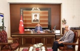 Taraklı Belediye Başkanı Özkaraman'dan Vali...