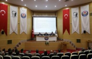 2019 Yılı İl Koordinasyon Kurulu İlk Toplantısı...