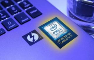 Intel 8. nesil işlemcisini duyurdu!