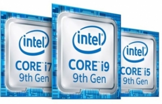 Laptoplar için bir ilk Intel 5 GHz dönemini başlatıyor
