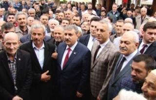 Türk devleti, tarihin hiçbir döneminde soykırım...