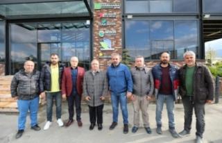Vali Nayir Fidan ve Süs Bitkiciliği Firmalarını...