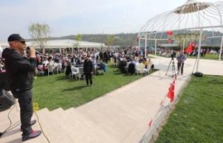 Vali Nayir Polis Haftası Etkinliklerine Katıldı