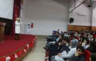 Büyükşehir'den öğrencilere 'Sınav Kaygısı'...