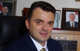 Karasu Belediye Başkanı İshak Sarı'dan Yaz Tatili...