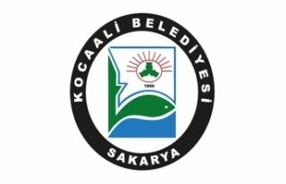 Kocaali Belediyesi'den Kamuoyu açıklamasıdır.