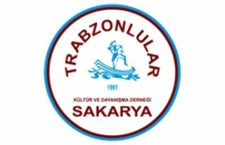 Trabzonlular Derneği'nde bayramlaşma 2'inci...