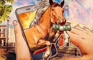 Bankacılık Truva atı saldırısına uğrayan kullanıcı...