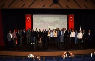 Osmanlı Turan Ocakları Sakarya'da faaliyetlerine...