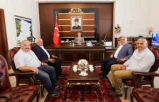 Sakarya 15 Temmuz Milli İrade Derneği Yönetiminden...