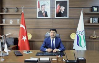 SUBÜ Rektörü Sarıbıyık'dan Kıbrıs Harekatının...