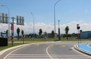 Trafik ışıklarında kontrollü sağa dönüş dönemi