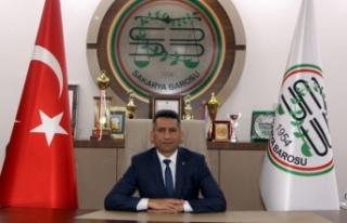 Başkan Burak'ın Kurban Bayramı mesajı