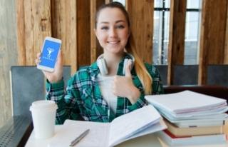 Öğrenciler Sınavlara Dersaneyle Değil Telefonla...