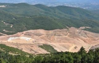 Sakarya Barosu Çevre Komisyonu: Kaz Dağları Hepimizin