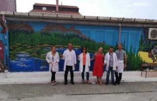 Sakarya'da Okul Yönetiminden öğrencilere süpriz