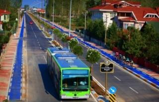 Toplu taşımaya eğitim dönemi düzenlemesi