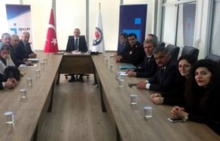 Türkiye'ye Örnek Olacak Eylem Planı ile Çocuklar...