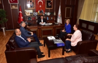 Bahçeşehir Kolejinden Sosyal Sorumluluk Projesi