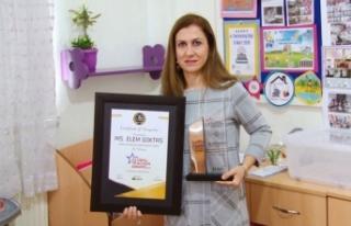 Bravo Elem Öğretmene
