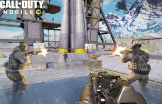 Call of Duty: Mobile Android ve ios'ta ücretsiz...
