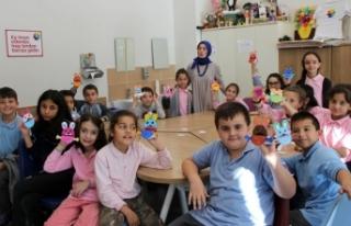 'Misafir Okul' etkinliklerinde yeni dönem başladı