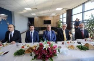 Sakarya'da 30 yeni fabrika açılacak