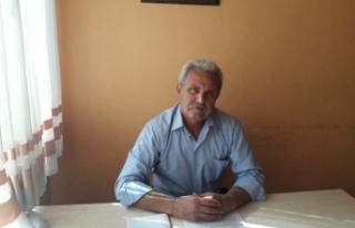 CHP Taraklı İlçe Başkanı'n dan Belediye Başkanı...