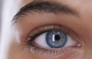 Gözlerinizi güvenle renklendirin !