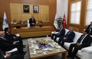 Kültür Vadisi Sakarya için çok önemli bir proje...