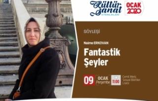 Adapazarı kültür sanatta iki program