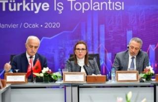 Fas ve Türkiye arasında karşılıklı yatırım...