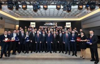 Türk Ytong, 2020 hedefleriyle başarıya ve geleceğe...
