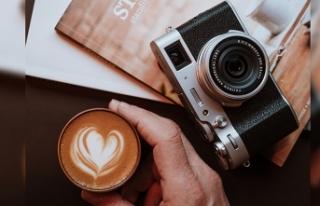 Bir Fotoğraf Makinesinden Daha Fazlası Fujifilm...