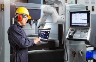 Deneyimli CNC operatör maaşı 5.500 TL'ye kadar...