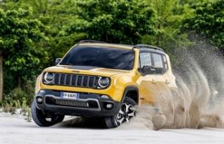 Jeep'ten Şubat Fırsatları!