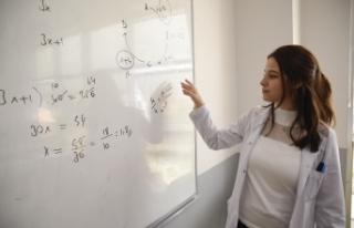 Matematik dersinde başarılı olmanın yolları